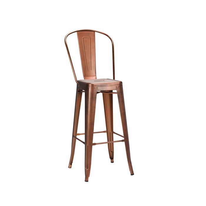 331-415 French Bistro - Copper