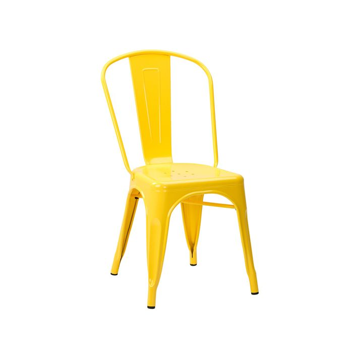 331-440 French Bistro - Zinc Yellow RAL 1018 Gloss