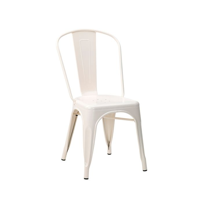 331-445 French Bistro - Cream RAL 9001 Gloss