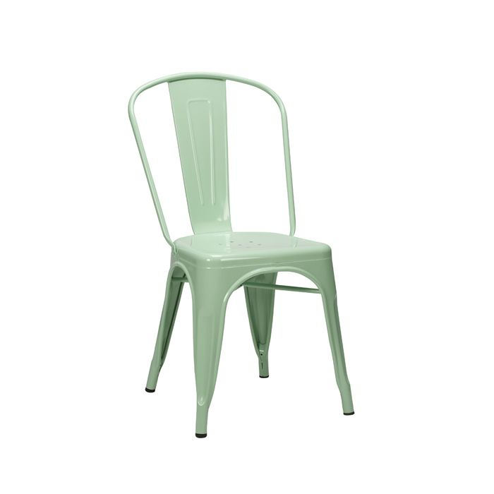 331-448 French Bistro - Pastel Green RAL 6019 Gloss
