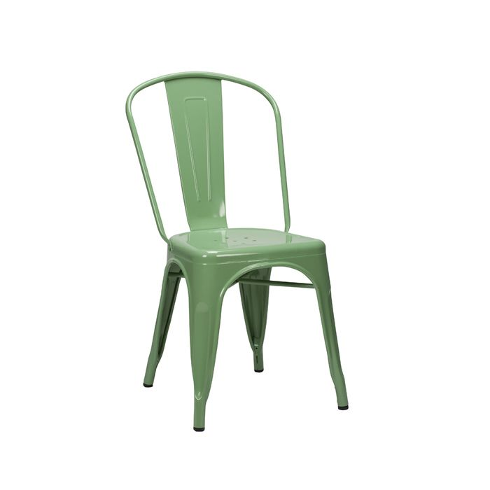 331-453 French Bistro - Pale Green RAL 6021 Gloss