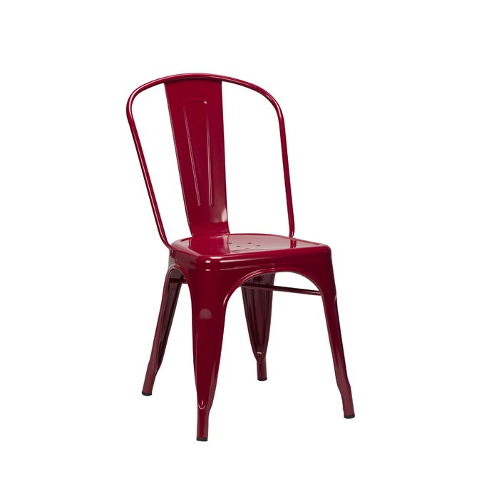 331-454 French Bistro - Purple Red RAL 3004 Gloss