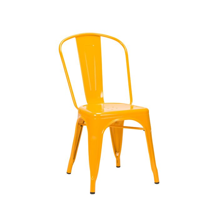 331-455 French Bistro - Melon Yellow RAL 1028 Gloss