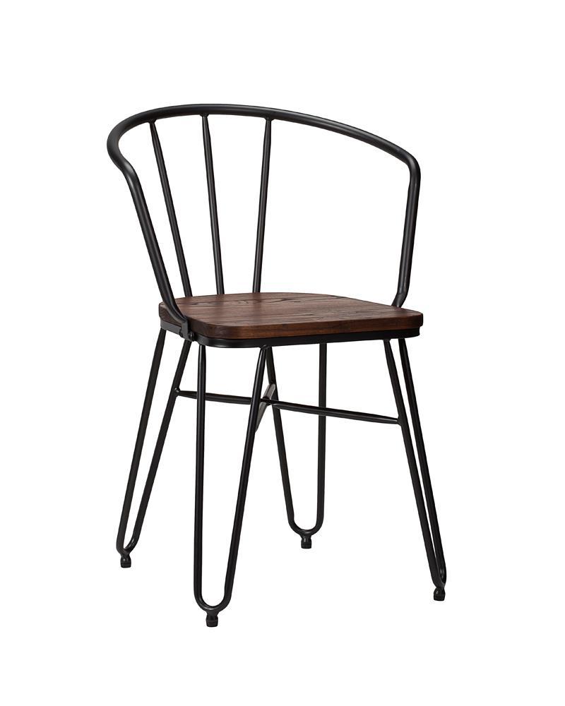 331-538 Hairpin Armchair