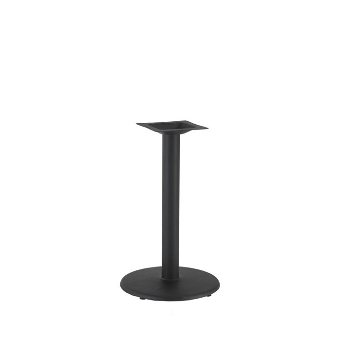 349-002 Orion Small Table Base (DH-Black)