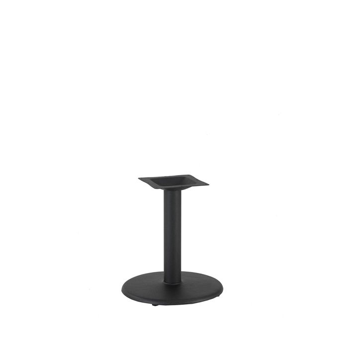 349-004 Orion Small Table Base (CH-Black)