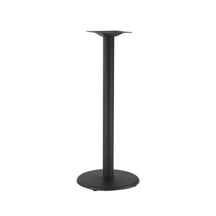 349-006 Orion Small Table Base (PH-Black)