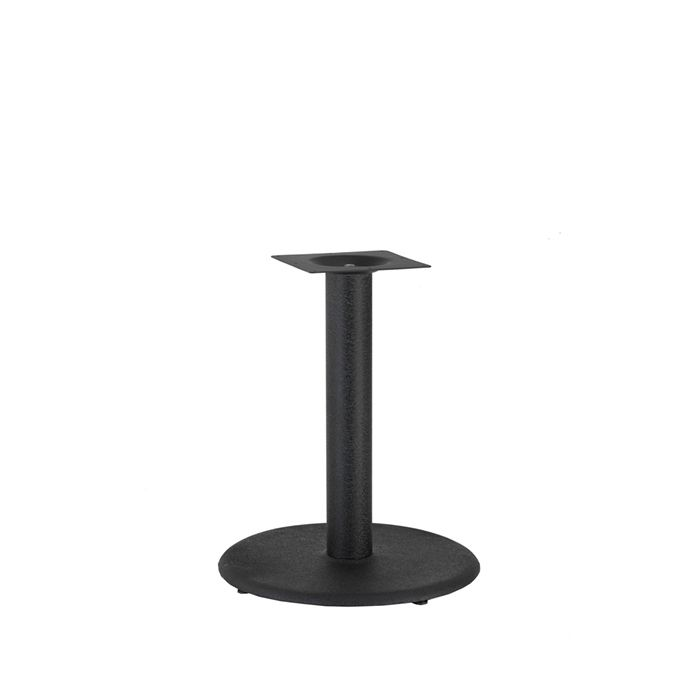 349-025 Orion Medium Table Base (DH-Black)