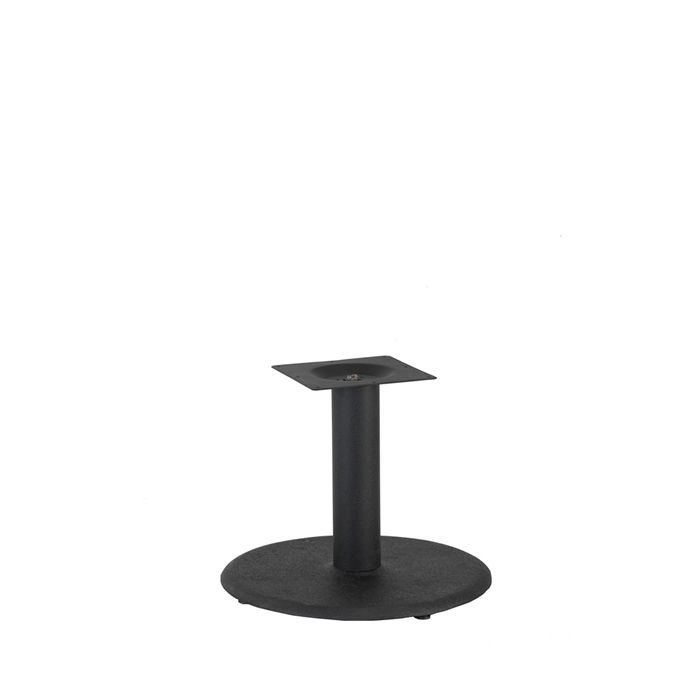 349-027 Orion Medium Table Base (CH-Black)