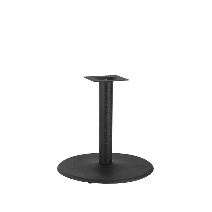 349-035 Orion Large Table Base (DH-Black)