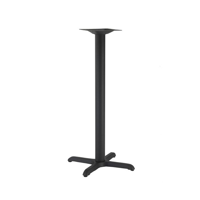 349-047 Atlas Small Table Base (PH-Black)