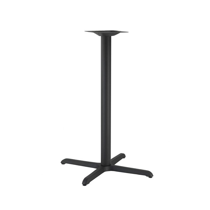 349-064 Atlas Medium Table Base (PH-Black)
