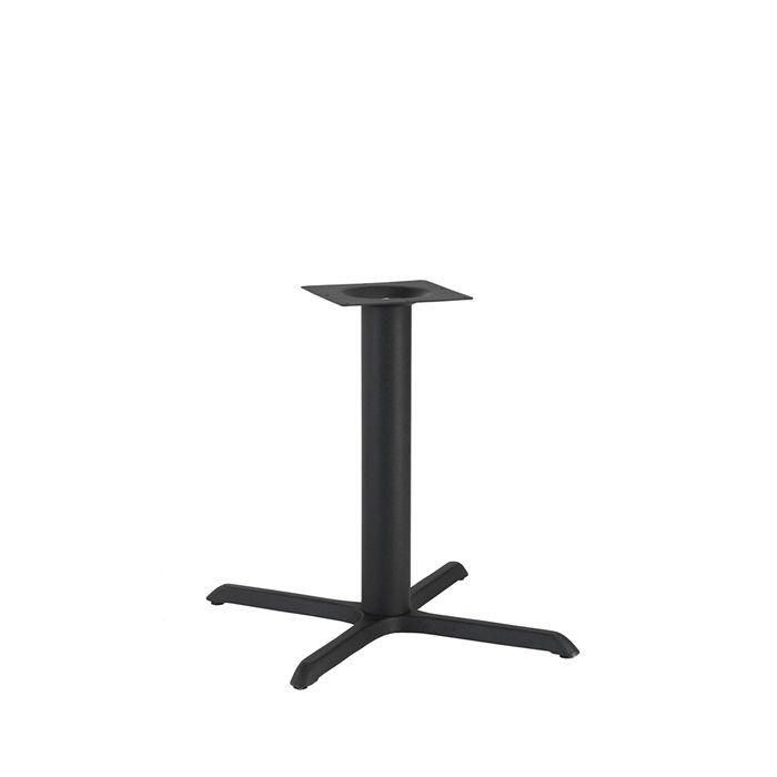 349-090 Atlas Large Table Base (DH-Black)
