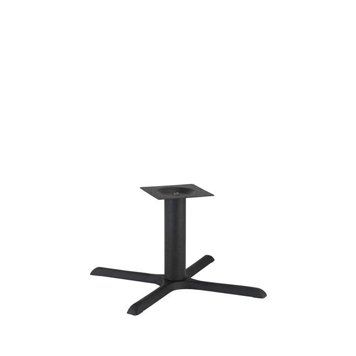 349-092 Atlas Large Table Base (CH-Black)