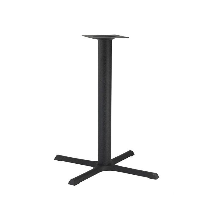 349-094 Atlas Large Table Base (PH-Black)