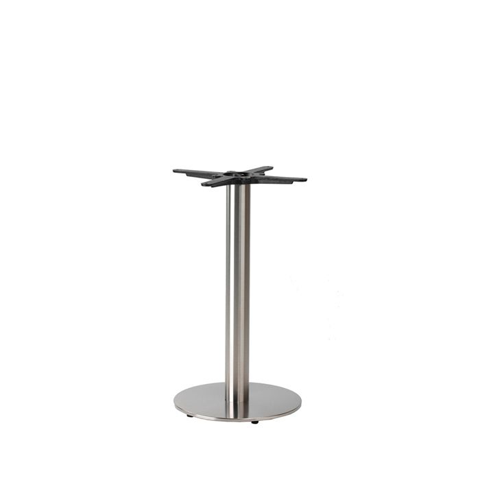 349-104 Apollo Small Round Base (DH-Stainless)