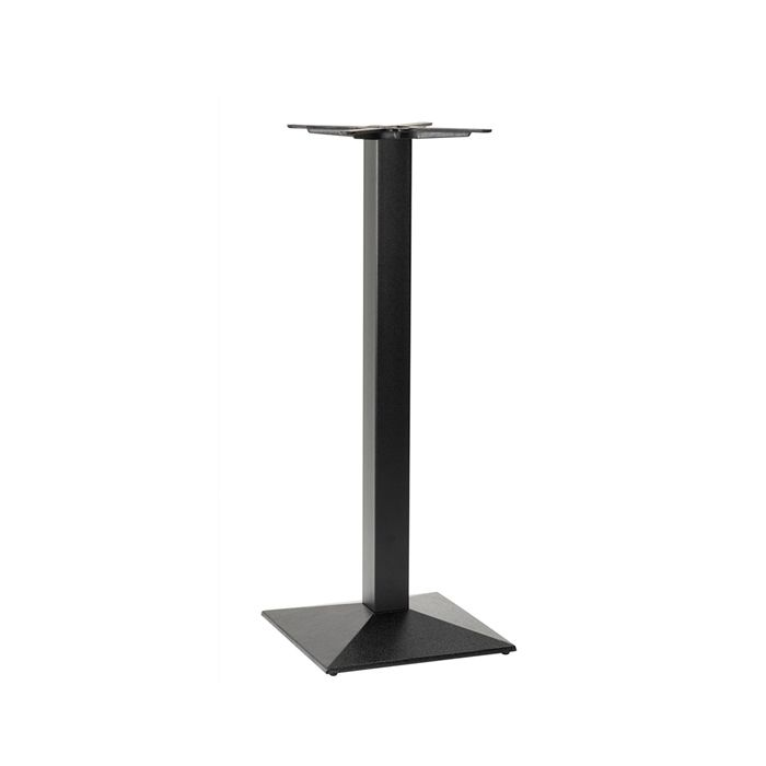 349-263 Hudson Square Table Base (PH-Black)