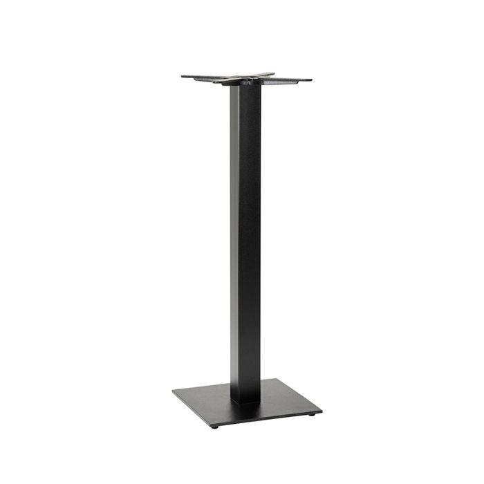 349-268 Titan Square Table Base (PH-Black)