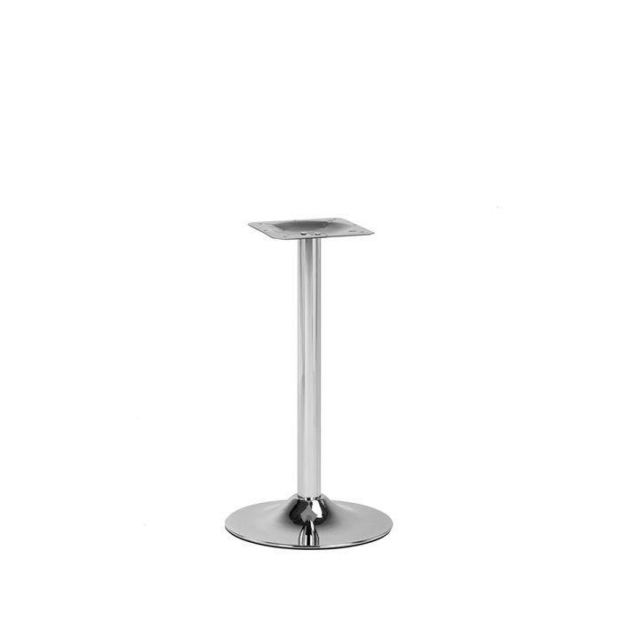 349-405 Cygnus Small Table Base (DH-Chrome)