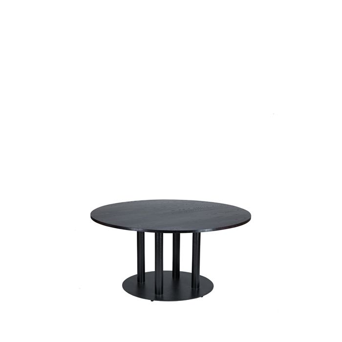 349-415 Halo Table Base (DH-Black)