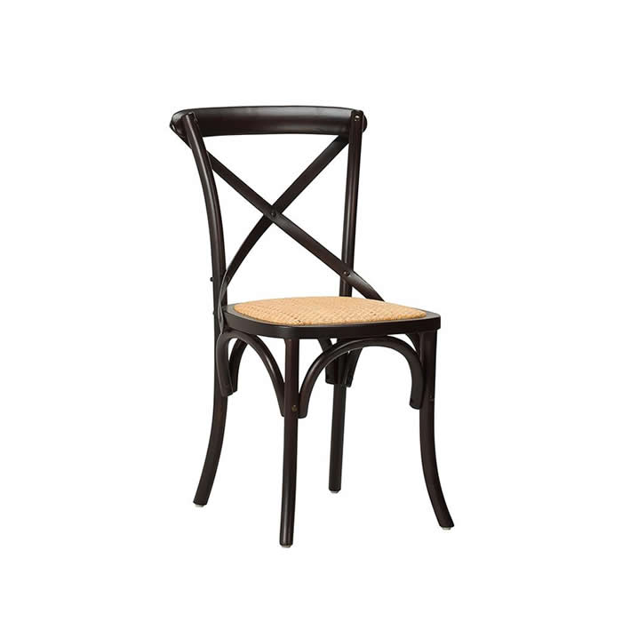600-491 Gem Side Chair (Beech)