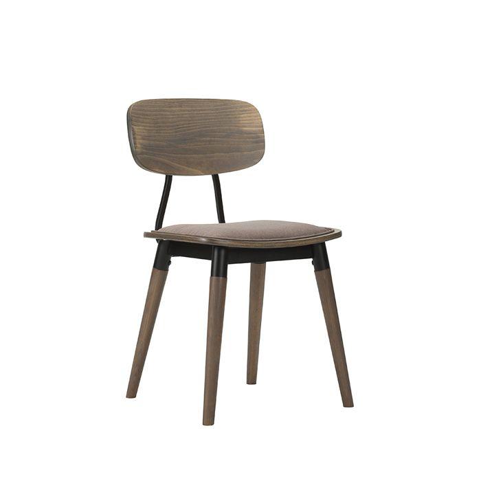 600-615 Hoxton Upholstered / Veneer