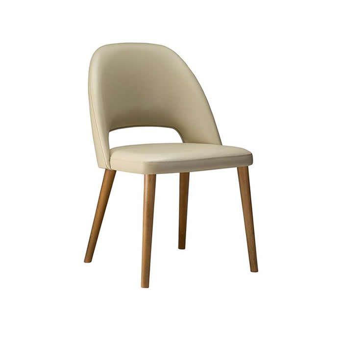 600-933 Calm CO Side Chair